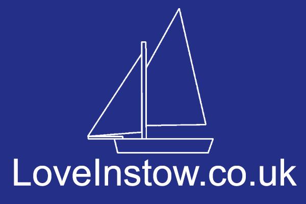 Love Instow logo